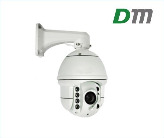 DM6 Analogue IR speed domes