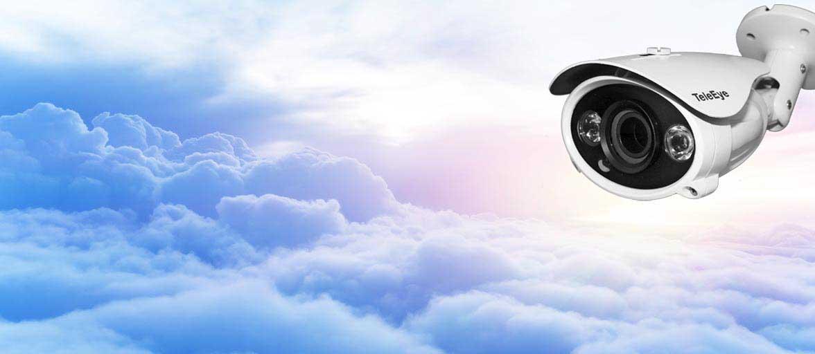 TeleEye - Pioneer in Video Surveillance