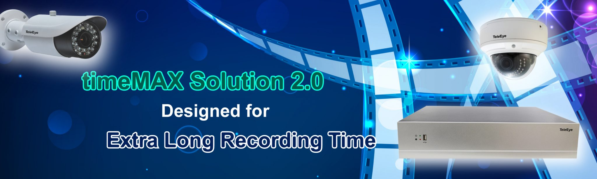 real time video recording